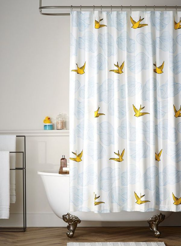 51 Cool Shower Curtain Ideas To, Cool Shower Curtain Ideas