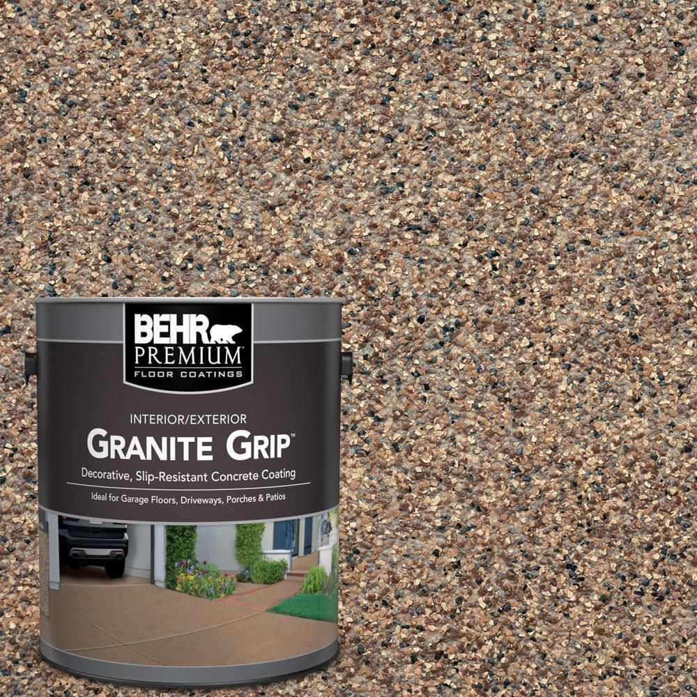 Behr Premium 1 Gal Gg 15 Amethyst Decorative Interior