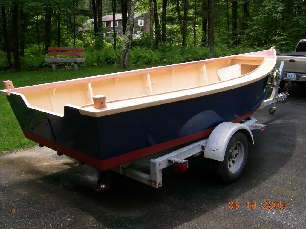 Bolger Boats