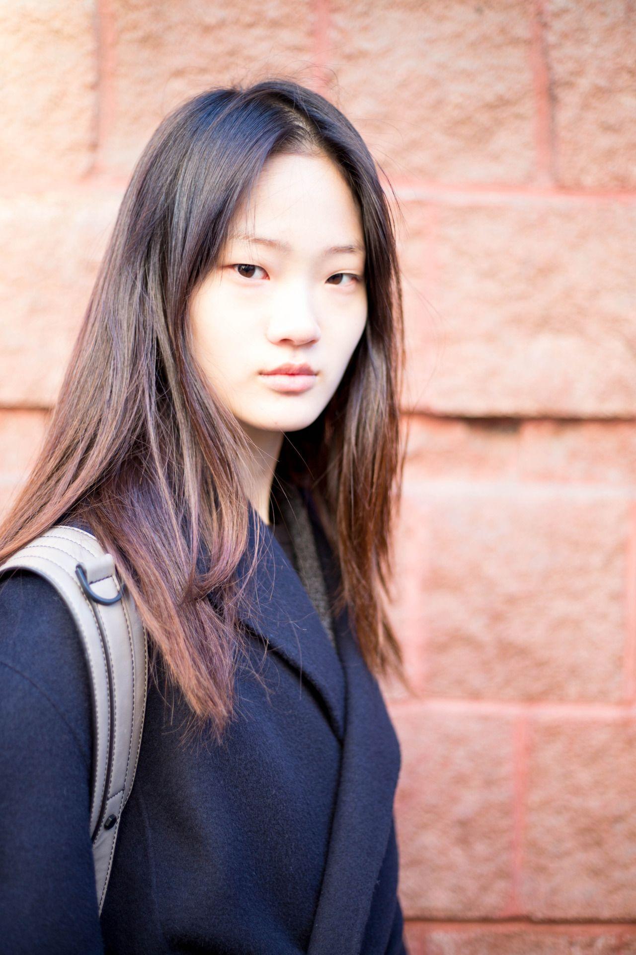 Dean Teat - Hyun Ji Shin @ LFW
