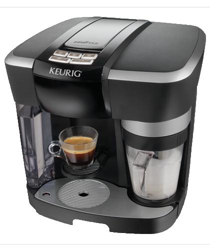 Keurig 174 Rivo 174 Cappuccino Amp Latte Brewing System Keurig