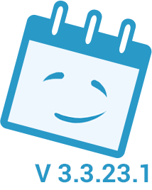 Update your Scheduler to the more stable v 3.3.23.1