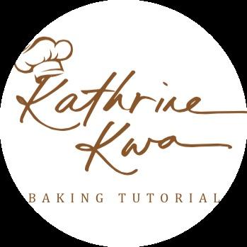Kathrine Kwa Baking Tutorial | Baking tutorial, Tutorial ...