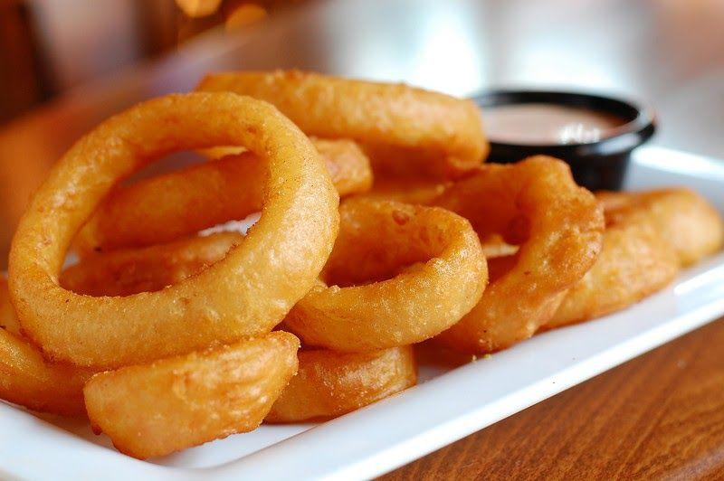 Onion Rings Big Boy Restaurant Copycat Recipe 1 Cup
