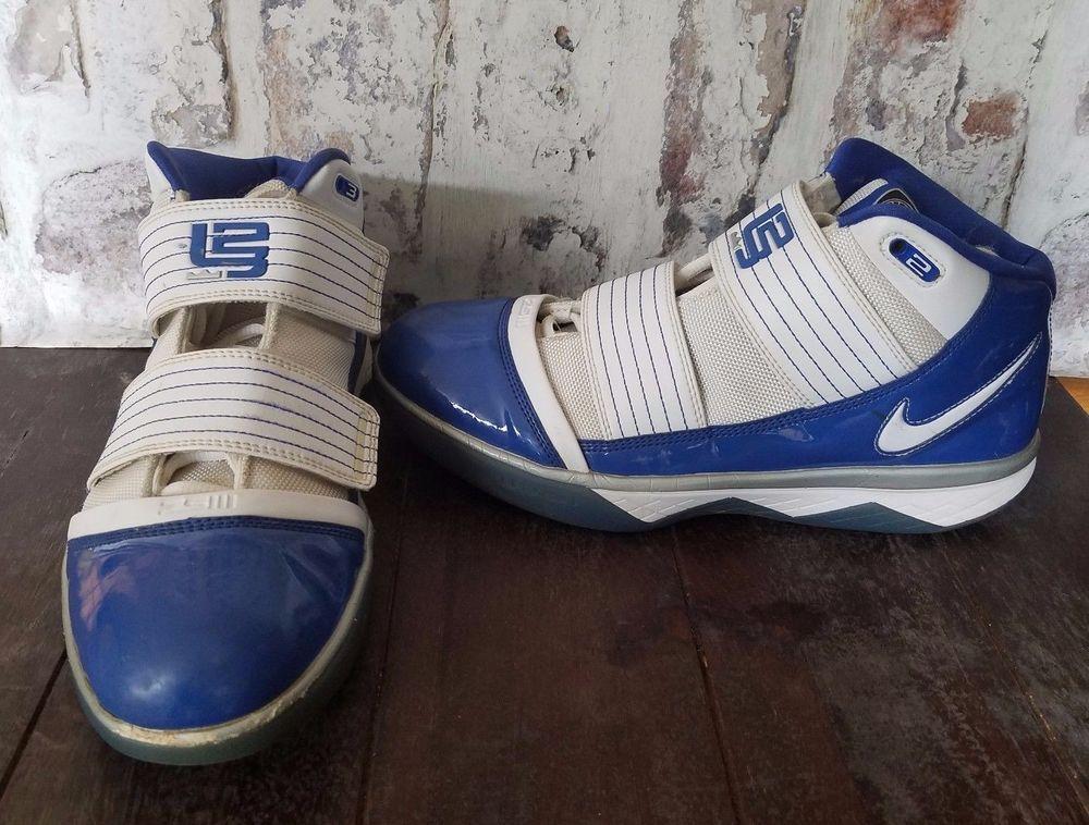 Nike 367183-111 Zoom Soldier L23 Dream
