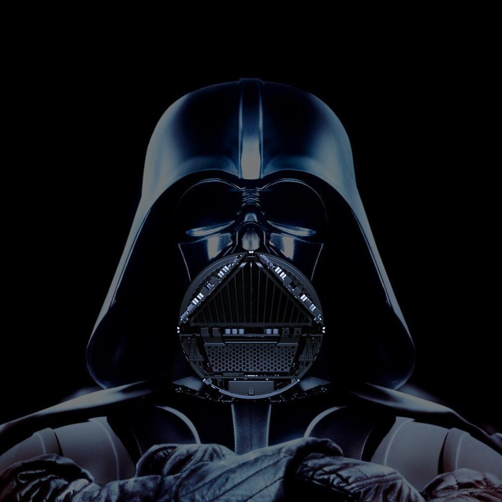 Matt Bepler on Star wars wallpaper, Star wars episodes