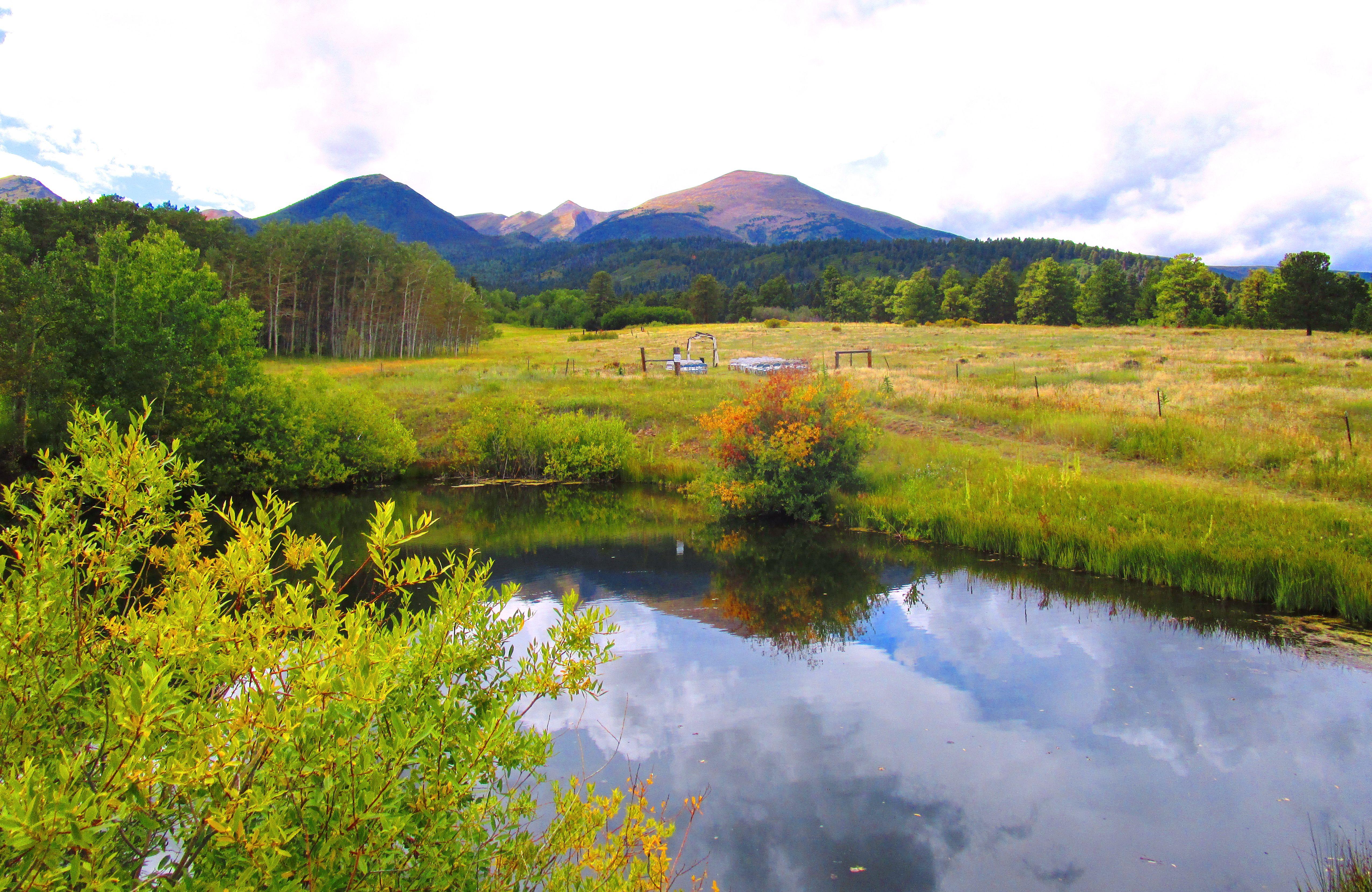 Fall Weddings ~ A Colorado Mountain Wedding Venue ~ the ...