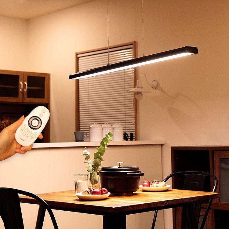 楽天市場 Led ペンダントライト ジーノ Bbp 095 天井照明 照明器具