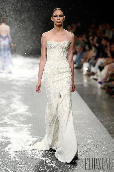 Ezra Printemps-été 2014 - Haute couture