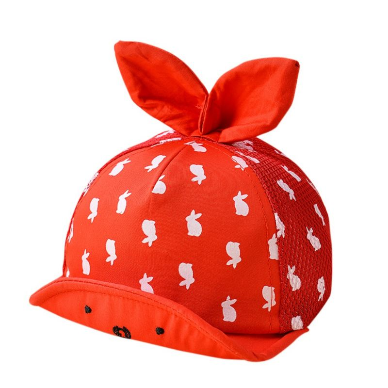 ddc35cb85dc Click to Buy    Cute Printed Snapback Baseball Cap Kids Newborn Toddler Baby.