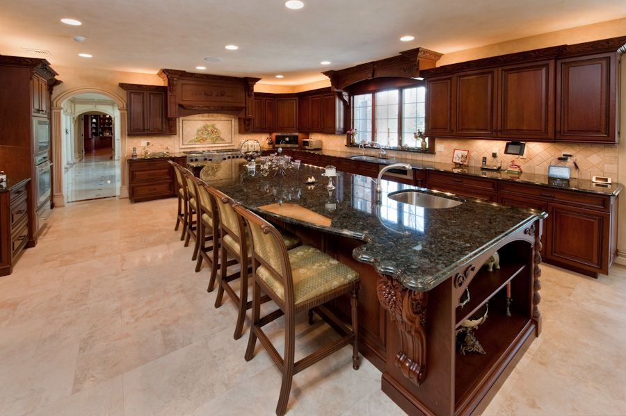 Charming Kitchen By Design | Custom Kitchen Designs By Kevo Development   Bergen  County NJ Kitchen .