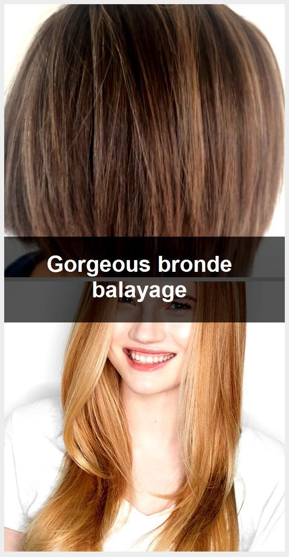Gorgeous bronde balayage,  #Balayage #Bronde #gorgeous #StilediCapelli