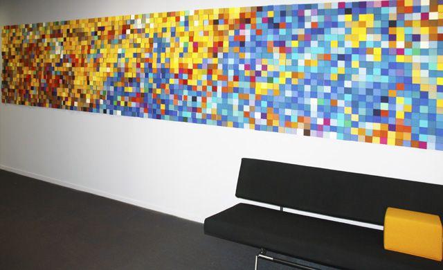Walls · Less Echo U0026 Improvement Of Sound. It Feels Pleasant Right Away!  This Design Fits
