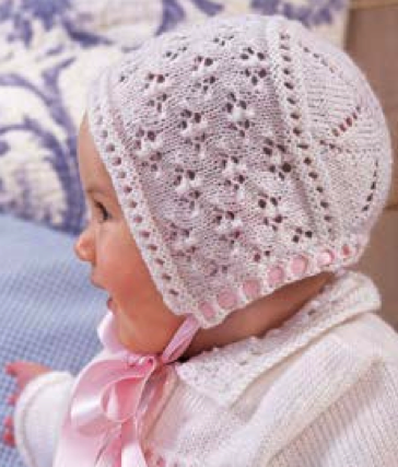 Little Finn Babymütze | Stricken und Strickanleitungen | Pinterest ...