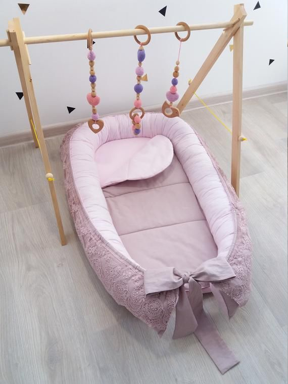 Double Sided Baby Nest Ready To Ship Babynest Sleeping Bed Snuggle