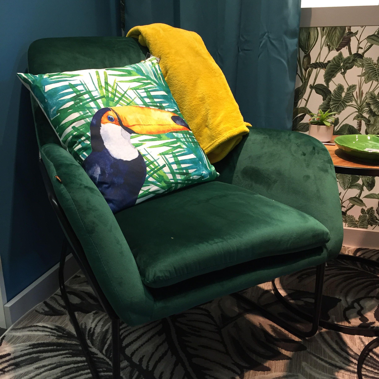 Épinglé par Jessyjess sur sabine salon | Vert sapin