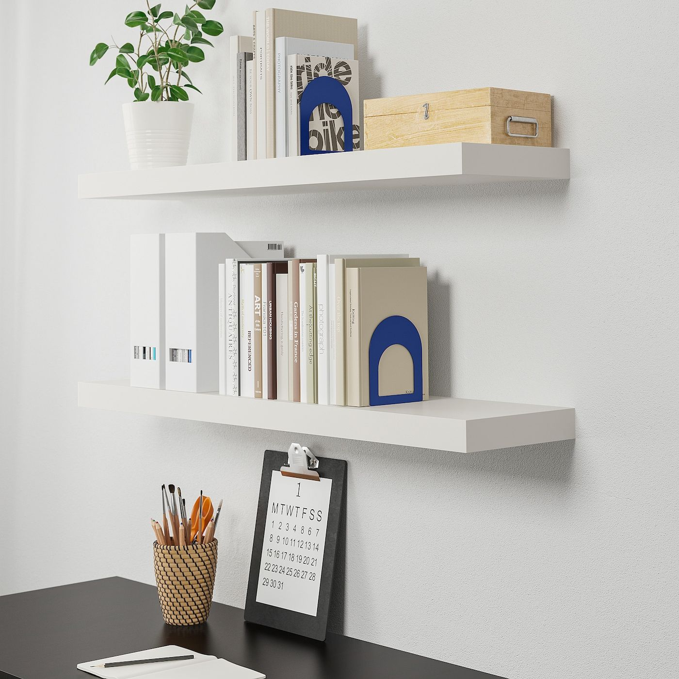 IKEA LACK Étagère Murale