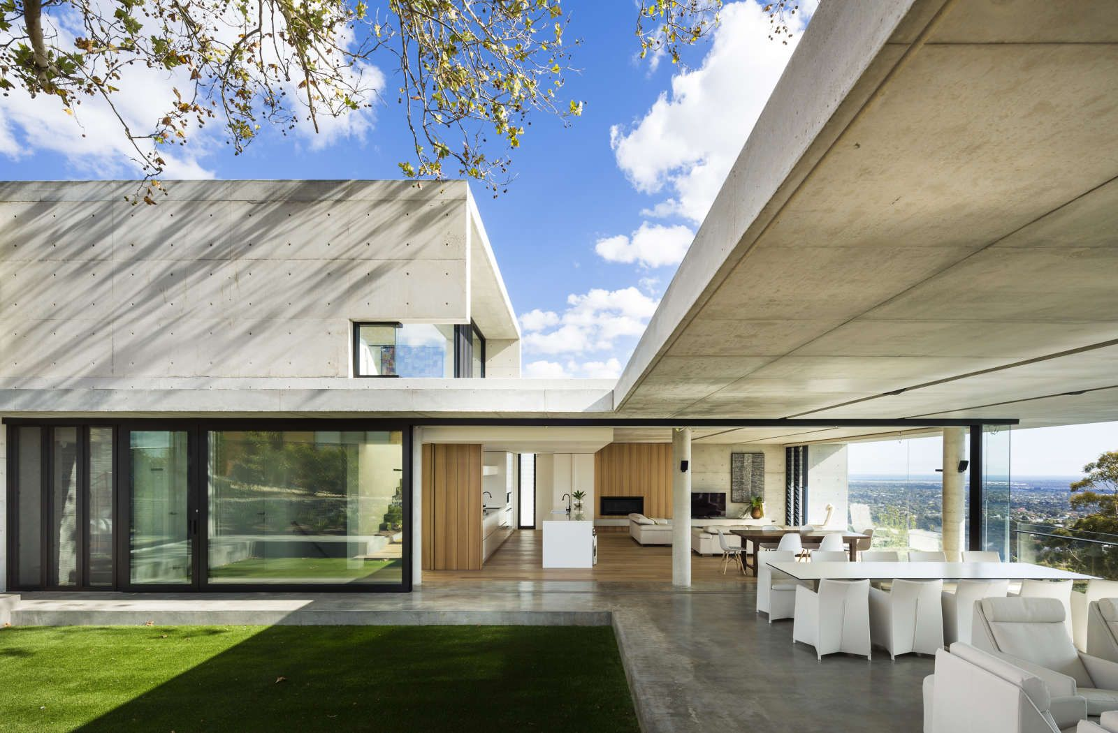 Plane Tree House, Adelaide - Bookmarc Online | home details ... on online furniture, online blueprints, online magazines,