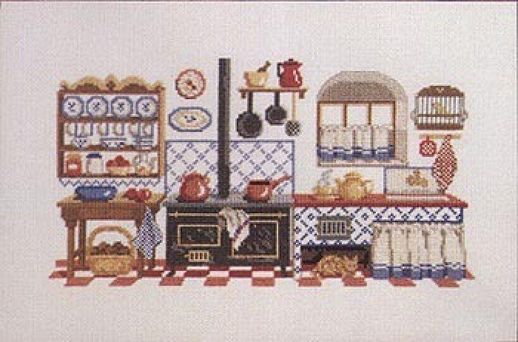 Fotos de decoracion de cocinas antiguas para usar como for Decoracion de casas antiguas fotos
