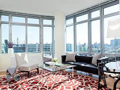 Long Island City With Incredible Views Comes A Fair Share Of High Rises T Bedroom Apartment Long Island City Apartment Long Island City
