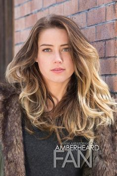 Amber heard hair ombre hair pinterest amber heard hair amber heard hair ombre sciox Image collections
