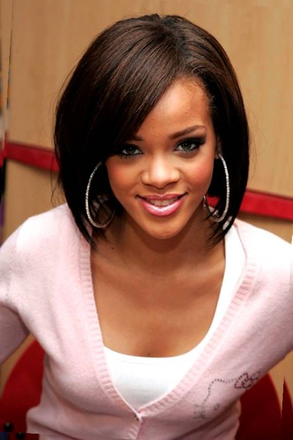 Amazing 1000 Images About African American Feathered Bob Hairstyles On Short Hairstyles Gunalazisus
