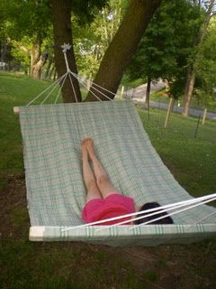 Medium image of how to make a hammock