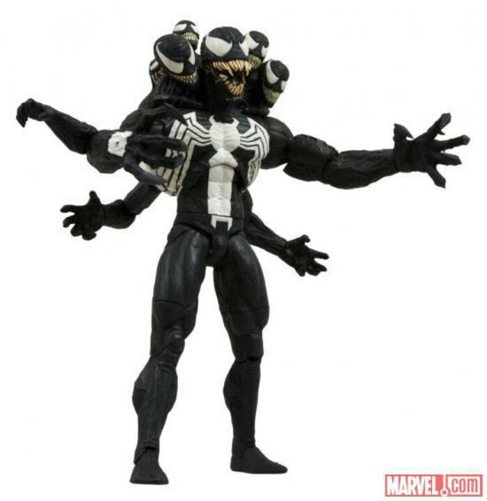 New venom figure!!!!