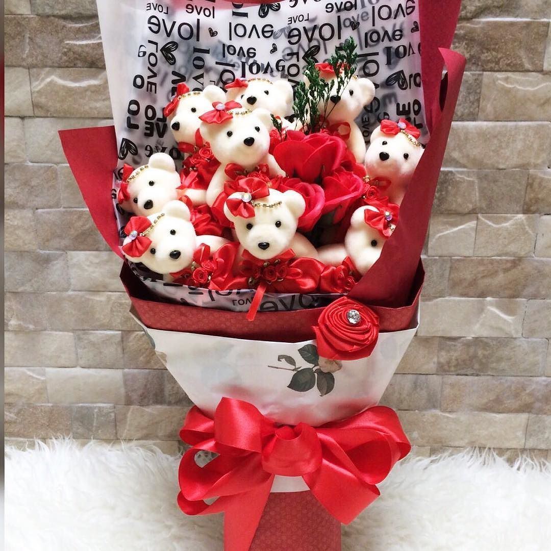 Graduation surprise doll hand bouquet perfect for valentine gift graduation surprise doll hand bouquet perfect for valentine gift surprise birthday anniversary graduation and any occasion negle Gallery