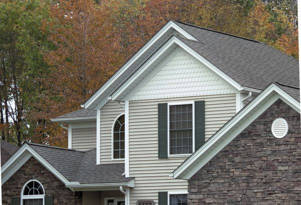 2020 Cost To Reside A House Install Or Replace Siding Homeadvisor