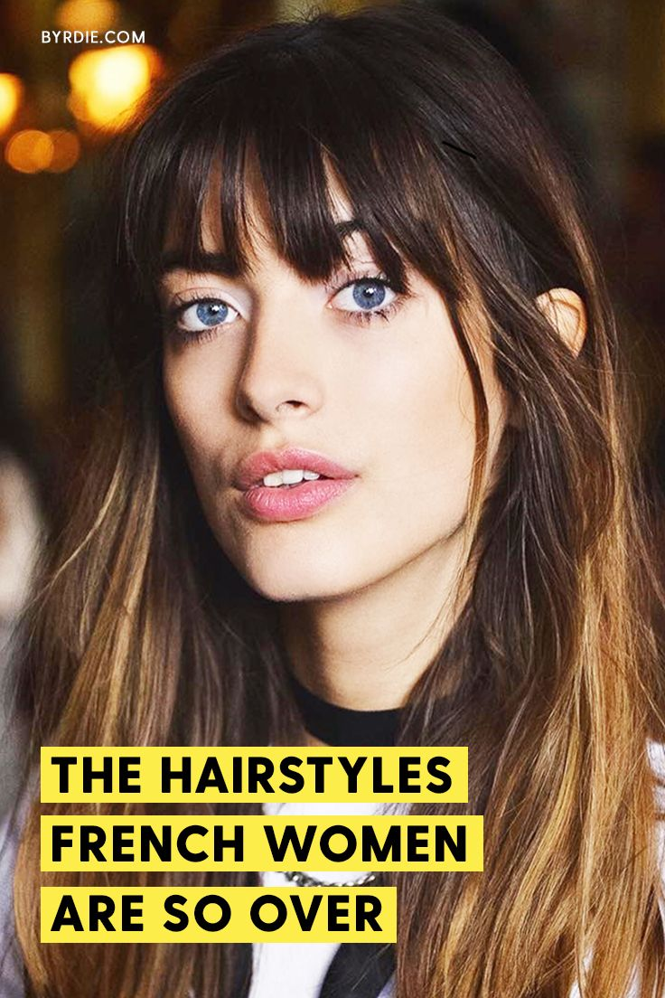top french hairstylists think these hair trends are so over