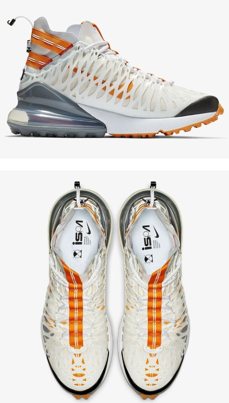 03e2236df2 ISPA x Nike Air Max 270 | Shoe Colorways in 2019 | Hype shoes ...