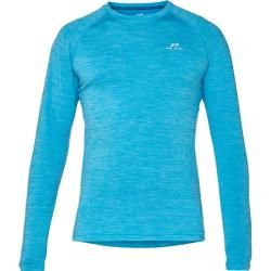 Photo of Protouch men's running shirt Rylungo Ii, size L in melange / blue, size L in melange / blue Pro Touch