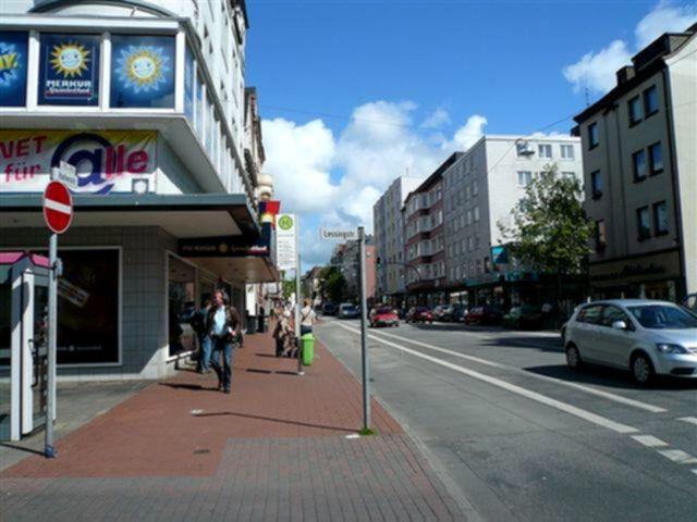 bremerhaven lessingstraße