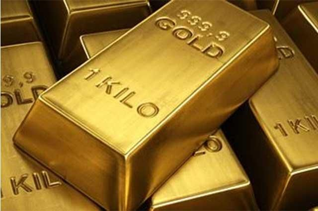 Resultado de imagen de lingotes de oro