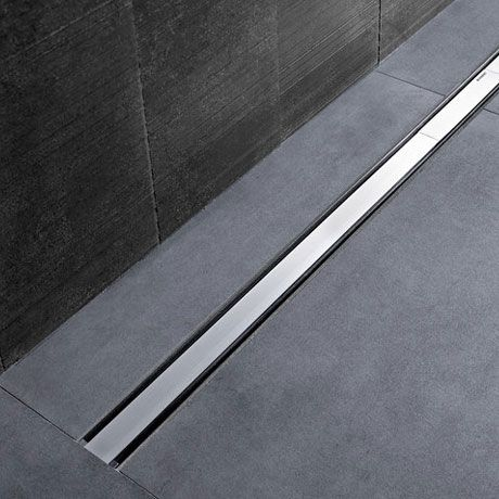 Geberit Cleanline20 Shower Channel View Online At Victorian