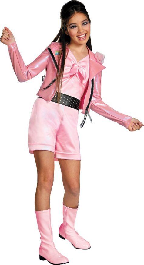 Girls Lela Costume - Teen Beach Movie - Party City | Halloween ...