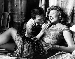 1953 - Miss Sadie Thompson, Rita Hayworth