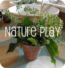 LOTS of ideas for Nature Play