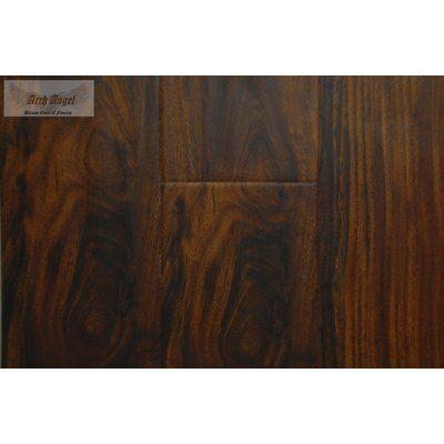 Best Allamericanhardwood 75 X 2 X 94 Acacia Overlap Stair 640 x 480