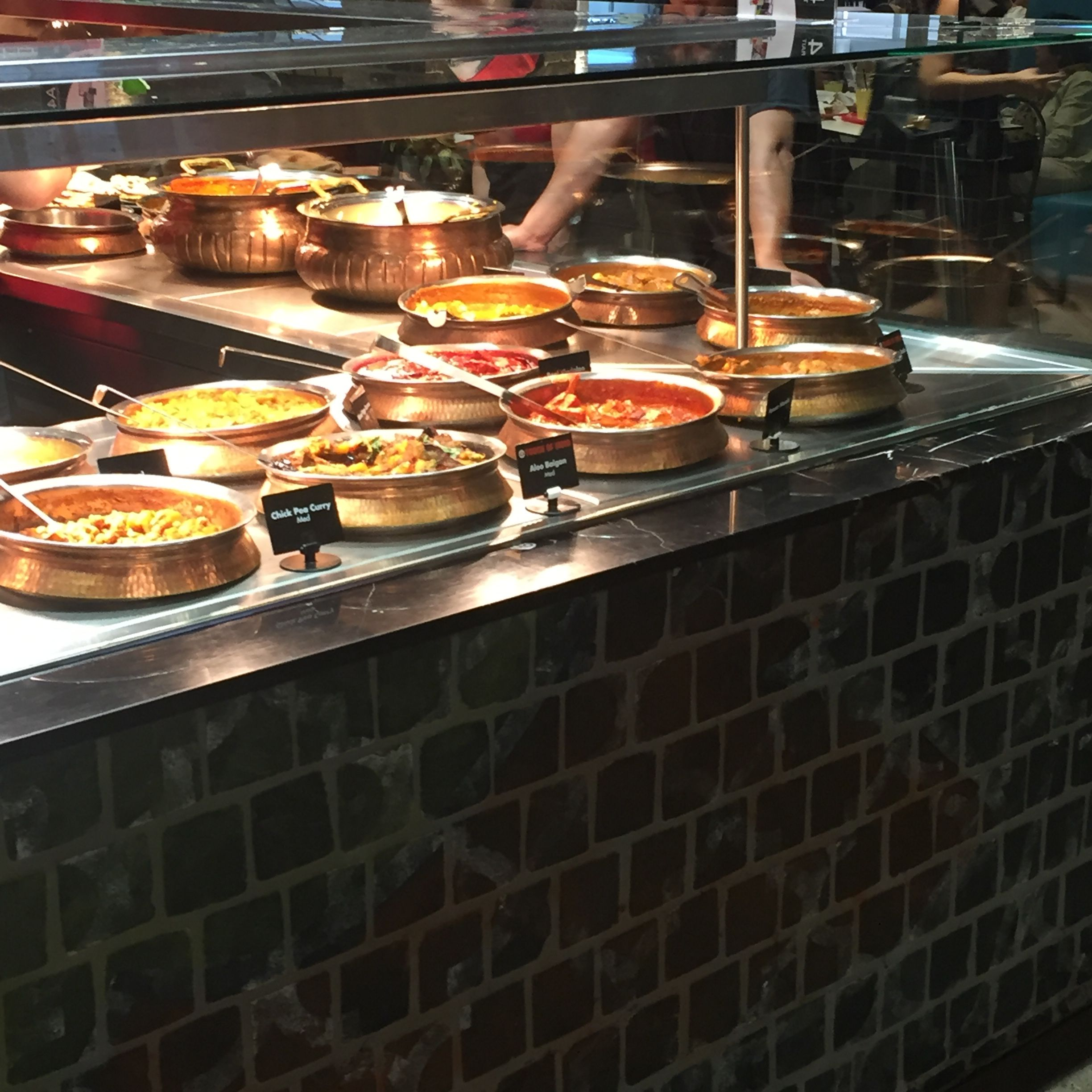 Asian Curry Buffet Display With Images Chinese Buffet Restaurant Hotel Buffet Buffet Restaurant