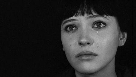 """Cinecarte di Nicola D'Ugo: Jean-Luc Godard: """"Questa è la mia vita"""""""