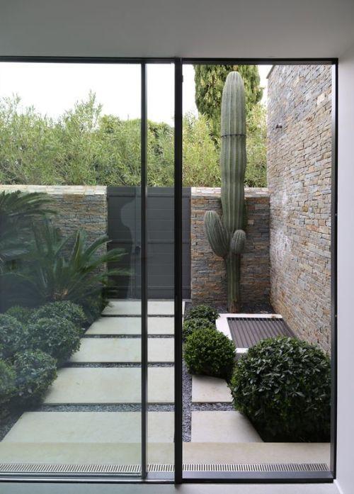 P Home Garden Design Part - 47: Carex: Garden Design By Carolyn Mullet