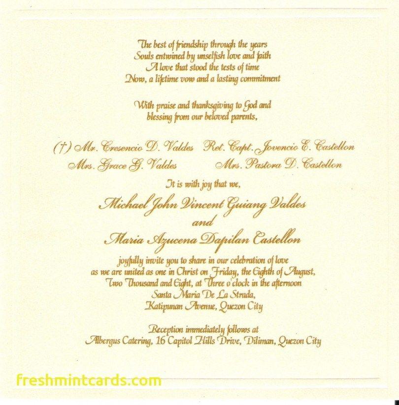 Christian Wedding Reception Ideas: 27+ Pretty Image Of Christian Wedding Invitation Wording
