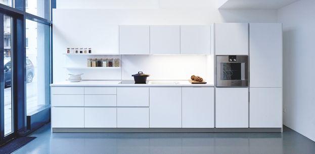 bulthaup b1, Hinterwand inspiration (ohne Schränke) | Küche ...