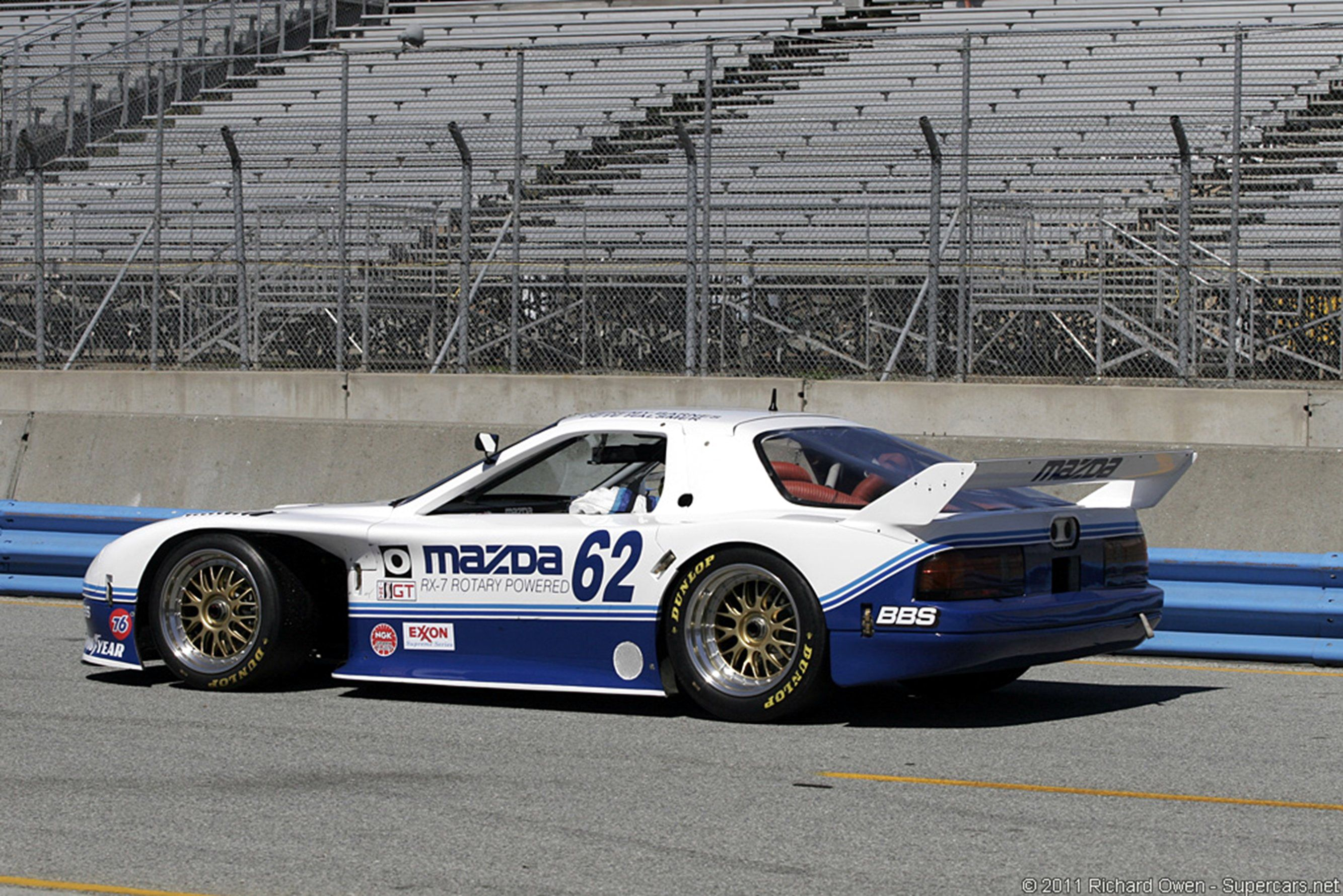 Imsa Wide Body Kit Rx7 >> Mazda RX-7 (FC) IMSA GTU | Classic Cars | Pinterest | Mazda, Car photos and Cars