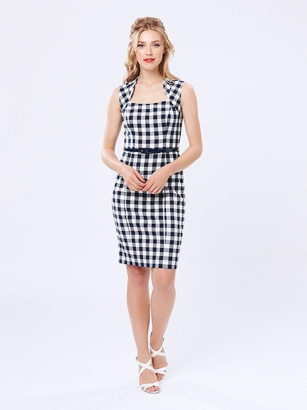 c15c02b133 Kansas Dress