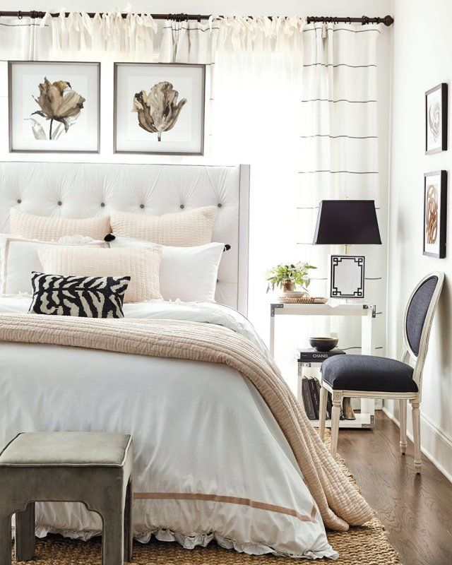 How to Fix 5 Common Decorating Mistakes | Bedrooms | Decor ...