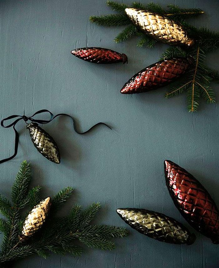 Modern Christmas Decoration 2018 \u2013 Trends, Colors and Ideas - christmas decors