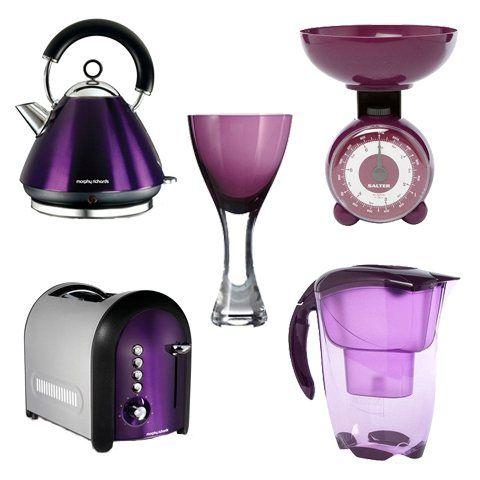 Add A Splash Of Purple To Your Kitchen Gift List Gems